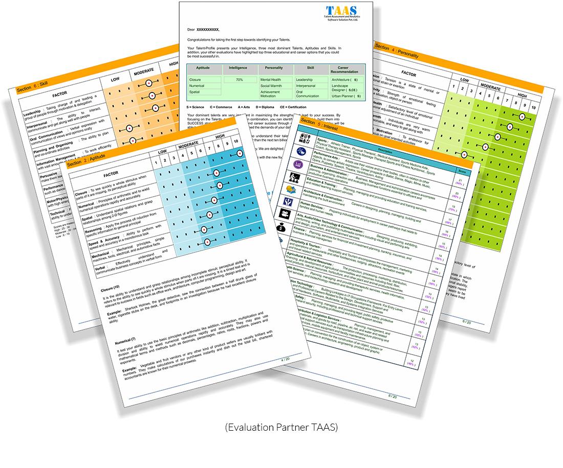 taas-evaluation